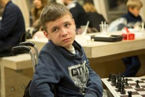 Terentiev Dmitry