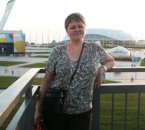 Наталья Гаврик